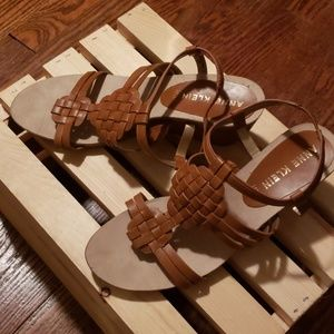 Gently Used Anne Klein sandals